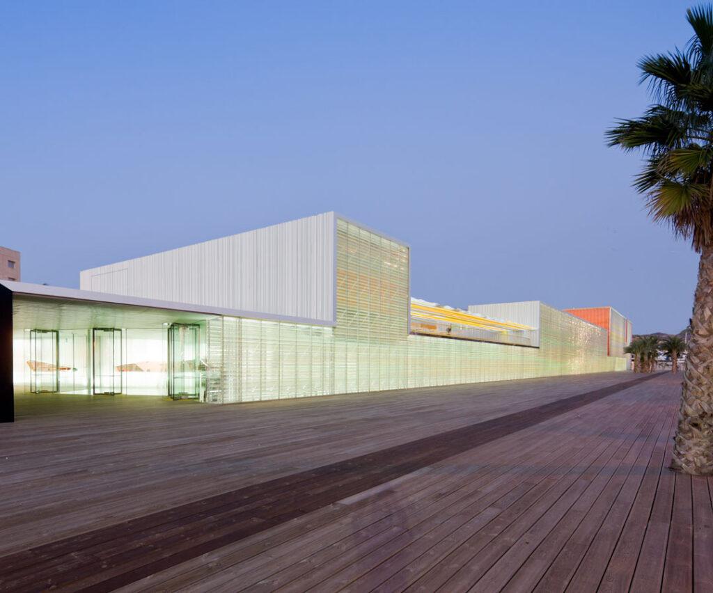 El Batel Auditorio y Palacio de Congresos Cartagena
