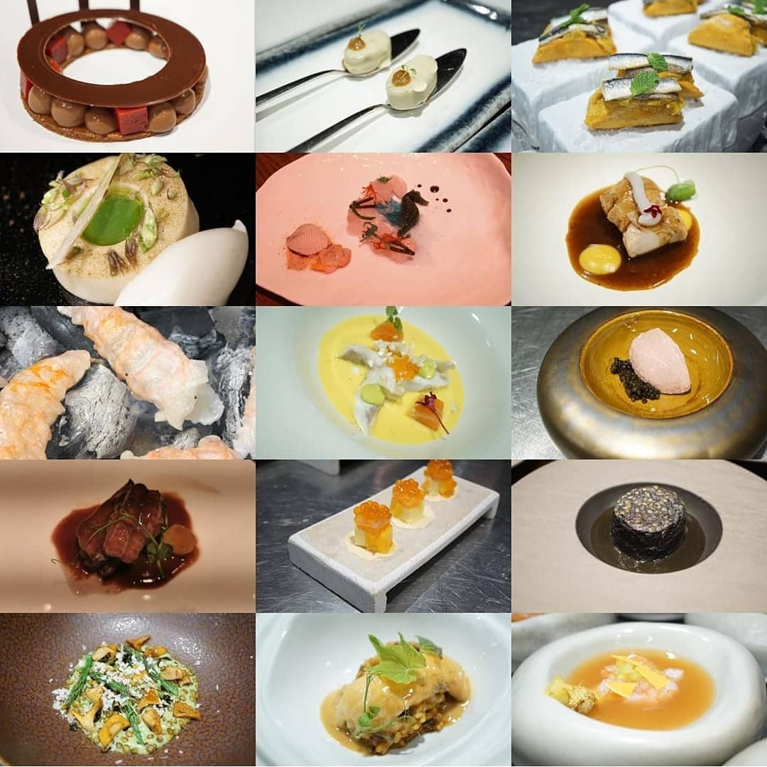 evento culinario odiseo