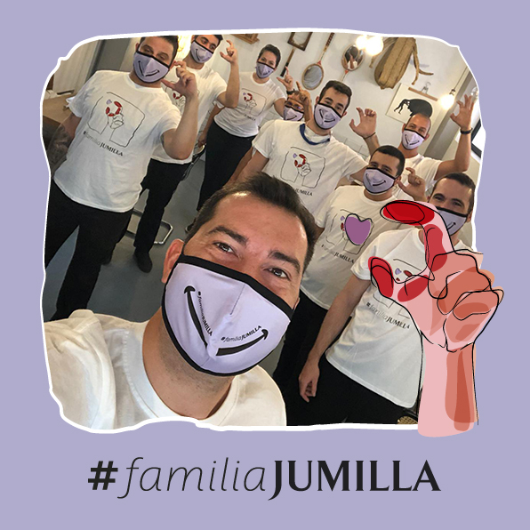 Familia Jumilla