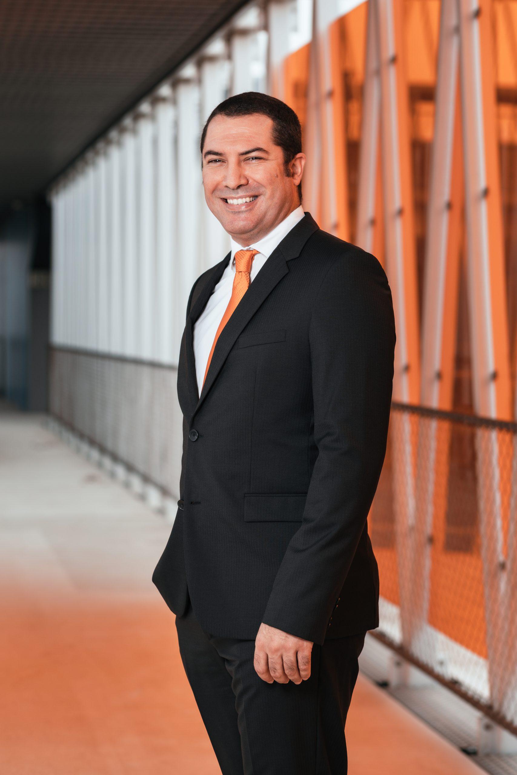 Juan Andrés Romero