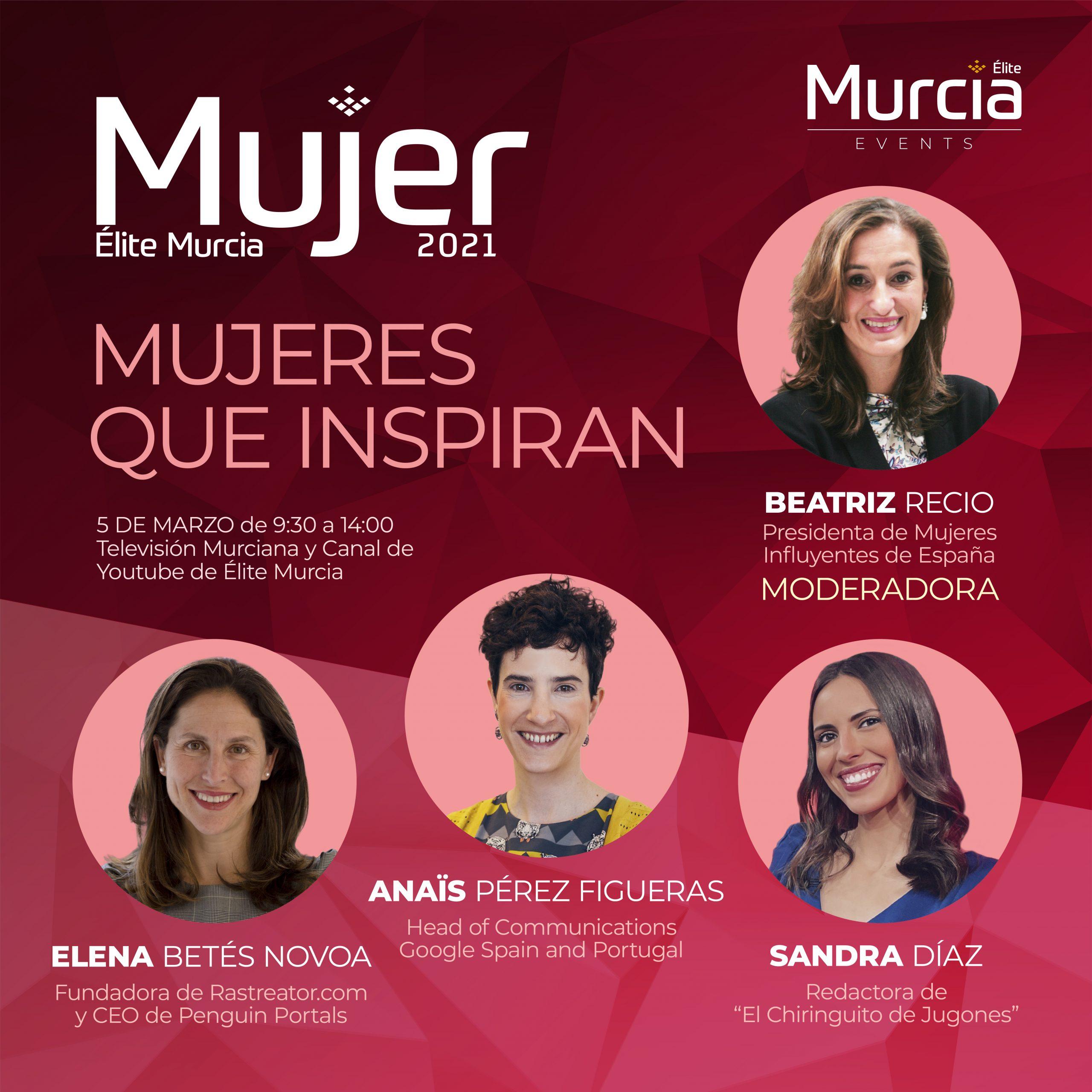 MujerEliteMurcia