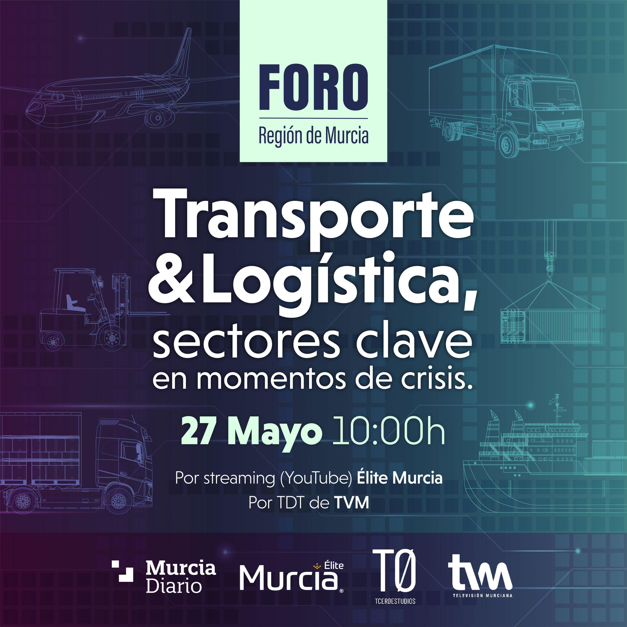 Foro transporte Murcia