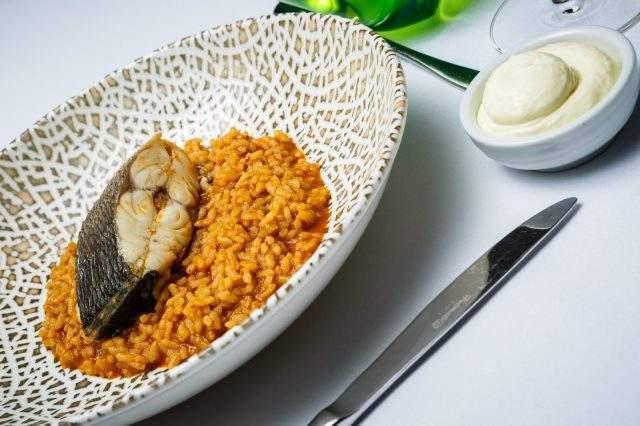 restaurante el hispano